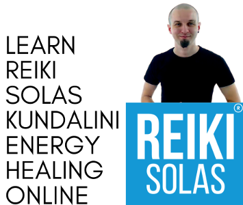 Learn Reiki Solas Reiki Courses Today=