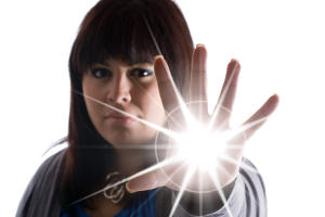 REIKI ENERGY HEALING - HOW ENERGY HEALING WORKS
