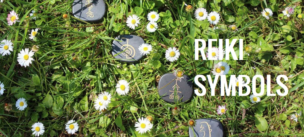Reiki Symbols | How To Draw Reiki Symbols Step By Step