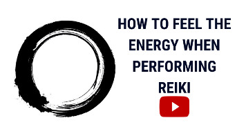 Feeling Reiki | Reiki Feeling | How to Feel Reiki | How to Feel the Energy when Performing Reiki
