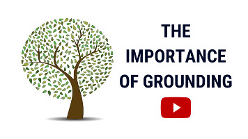 Grounding | The Importance of Grounding with the Earth