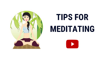 Tips for Meditating | Easy Meditation Tips for Beginners