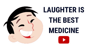 Laughter is the Best Medicine | Benefits of Laughter Therapy | Laughter is Good for You