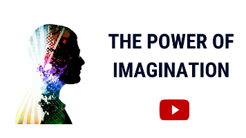 Use Your Imagination - The Power of Imagination and Visualization