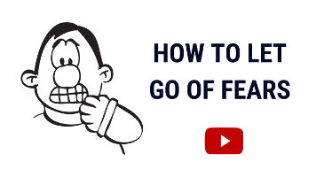 Conquer Your Fears | How to Let Go of Fears