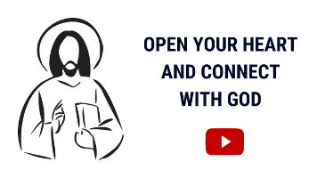Open Your Heart and Connect with God