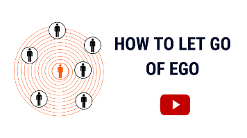 The Ego | Dissolving The Ego & How to Let Go of Ego and Expand Consciousness and Awareness
